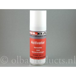 OLBA Activator Spray 150 ml