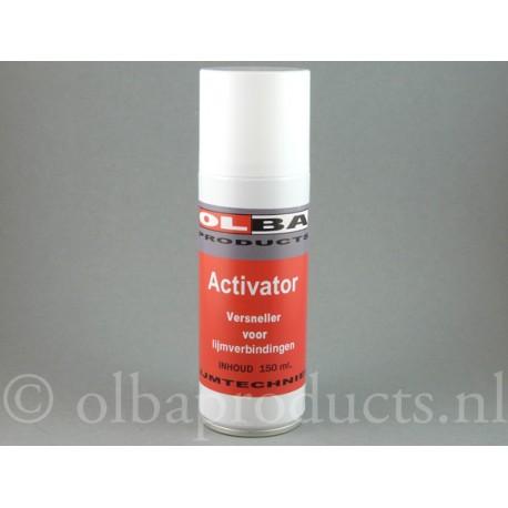 OLBA Activator Spray 150 ml